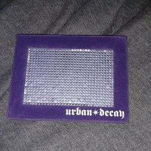 Urban Decay Deluxe Shadow Box Palette